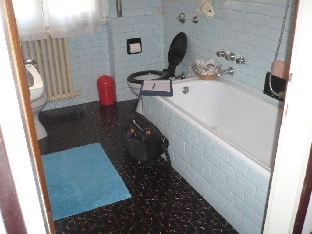 Ristrutturazione completa bagno albizzate progetto casa