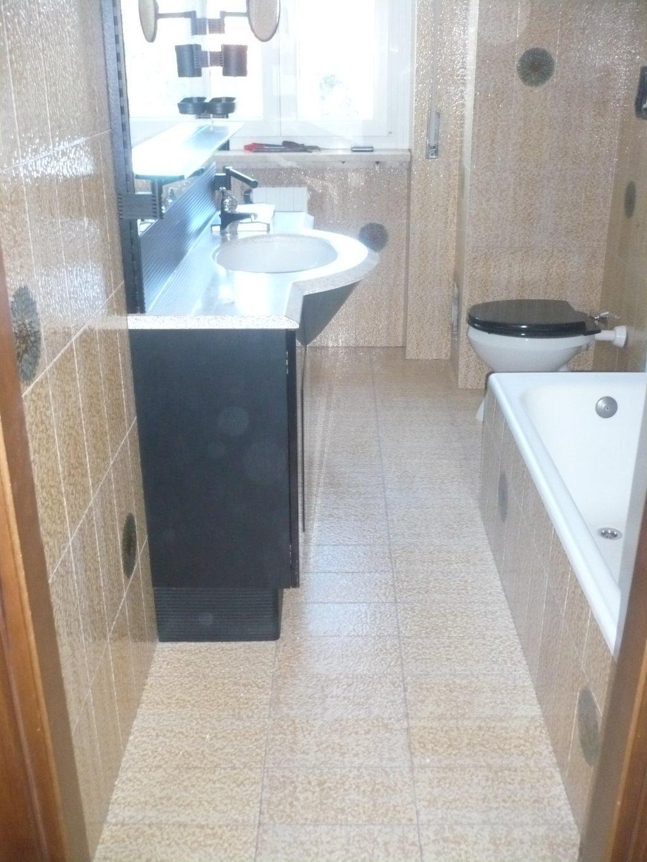 Ristrutturazione completa bagno varese 3 progetto casa - Ristrutturazione bagno como ...