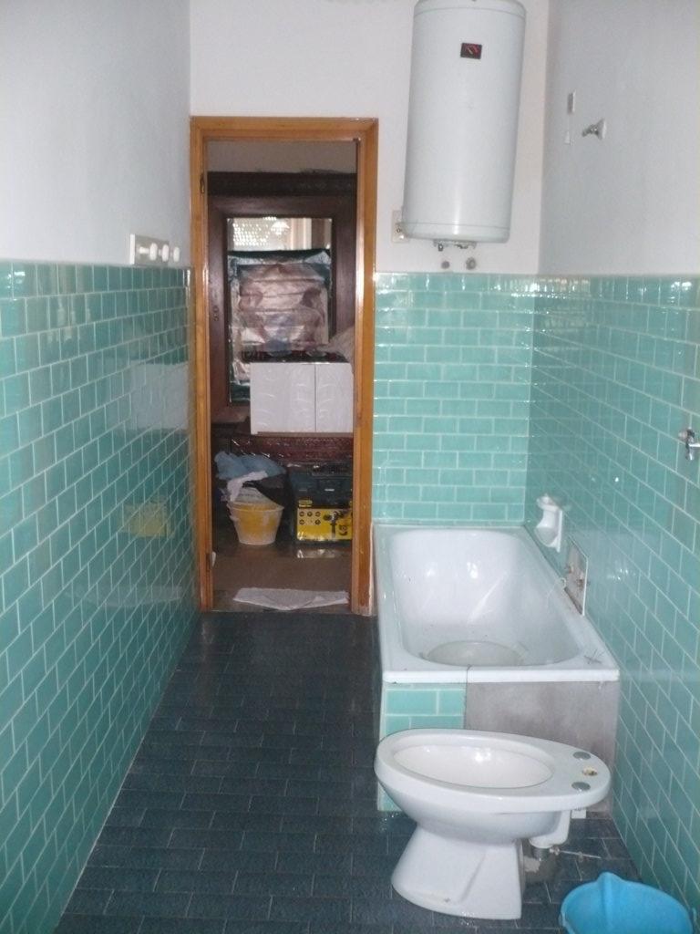 Ristrutturazione completa bagno varese 1 progetto casa - Ristrutturazione bagno sgravi fiscali ...