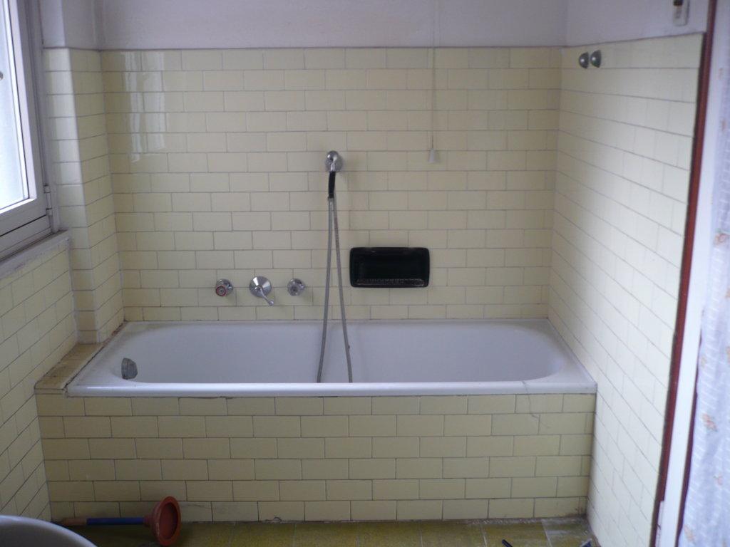 Ristrutturazione completa bagno busto arsizio progetto - Detrazioni per ristrutturazione bagno ...