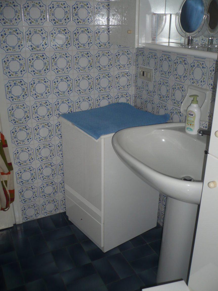 Ristrutturazione completa bagno albizzate 2 progetto casa - Ristrutturazione bagno como ...