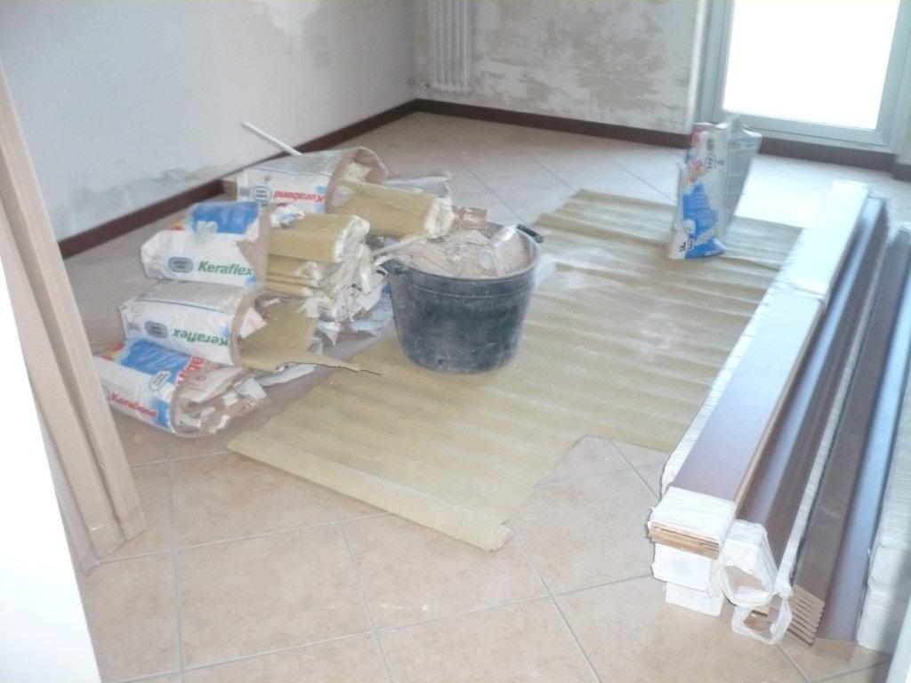 Ristrutturazione completa appartamento Milano Bovisa