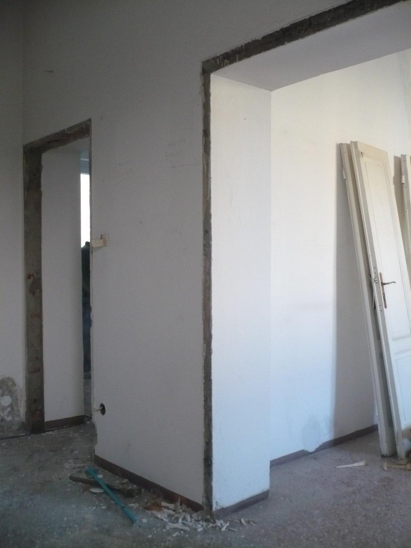 Ristrutturazione completa appartamento Malnate