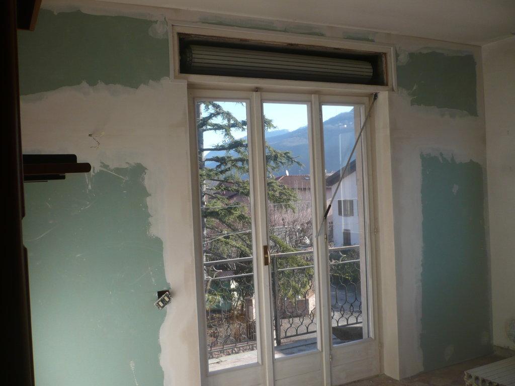 ristrutturazione appartamento Varese