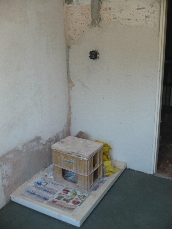 Ristrutturazione completa bagno albizzate 3 progetto casa - Soluzione casa albizzate ...