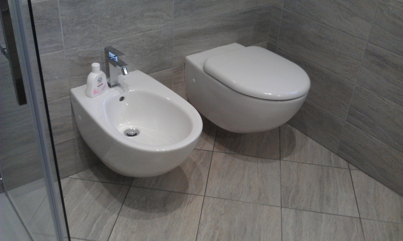 Ristrutturazione completa bagno castronno 4 progetto casa - Detrazioni per ristrutturazione bagno ...