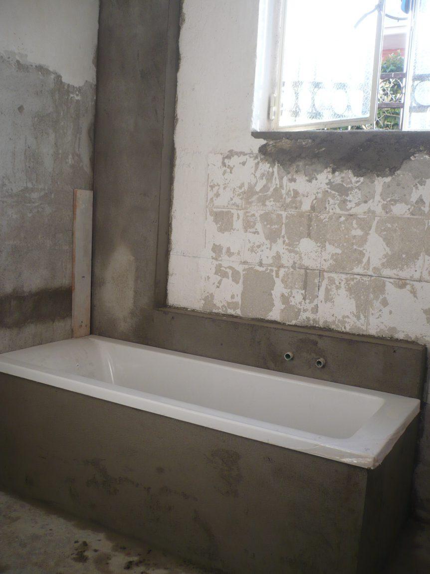 Ristrutturazione completa bagno Carnago