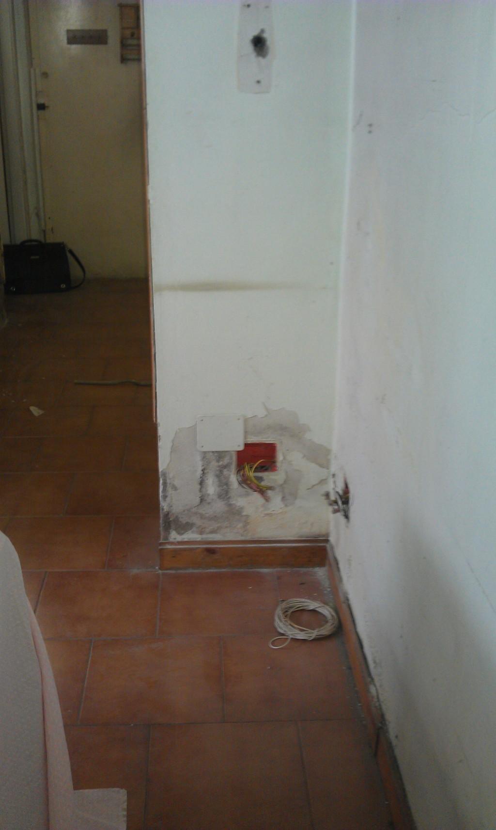 Ristrutturazioni completa cucina Besnate