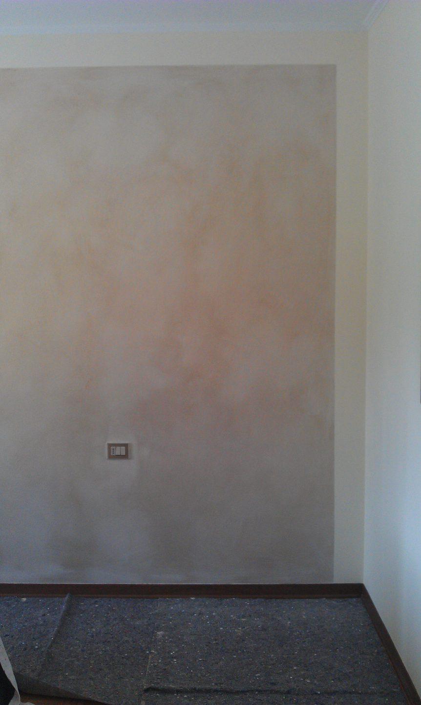 colori pareti particolari