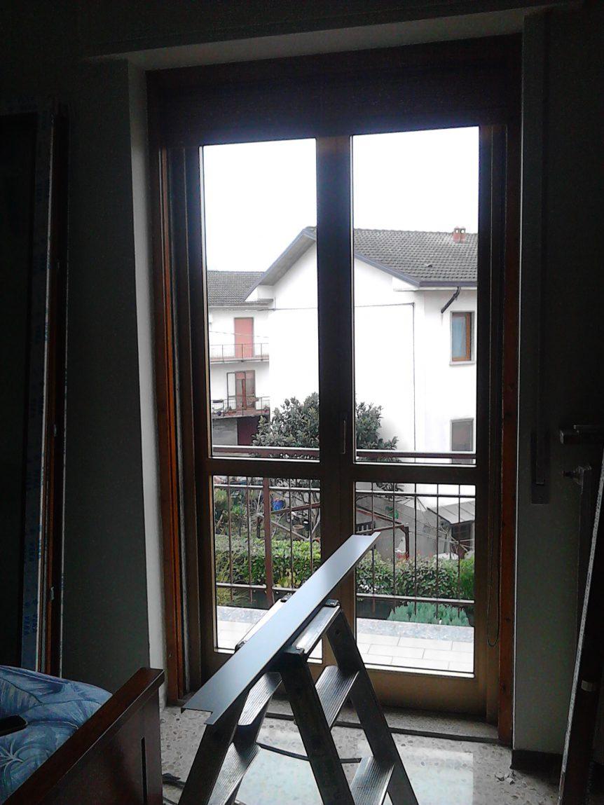 Installazione serramenti su misura Varese