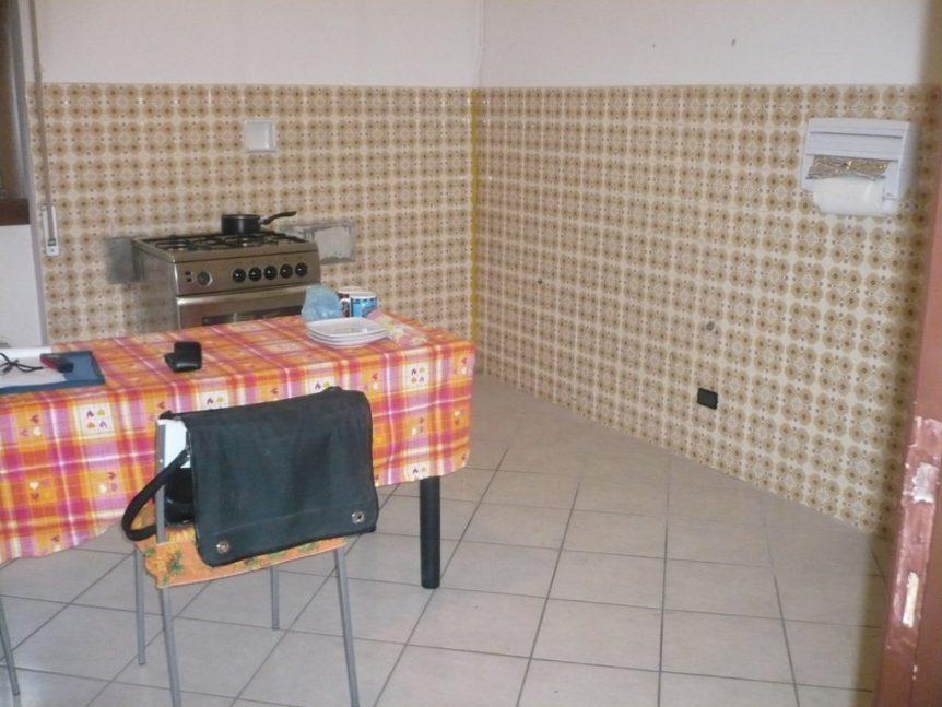 Ristrutturazione completa cucina Samarate